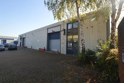 Thumbnail Light industrial to let in Unit 5, Boundary Business Court, Church Road, Mitcham, Surrey