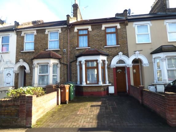 Thumbnail Terraced house for sale in Richmond Villas, Chingford Road, London