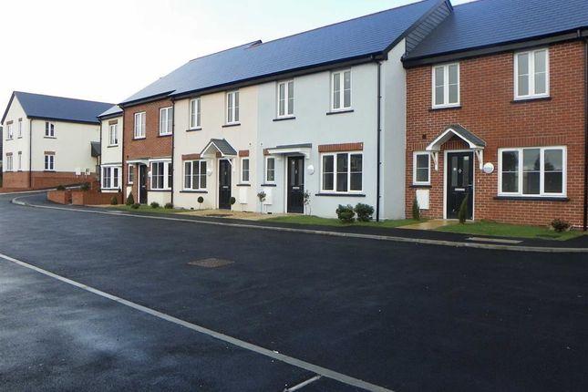 Thumbnail Cottage for sale in Ashdale Mews, Ashdale Lane, Pembroke