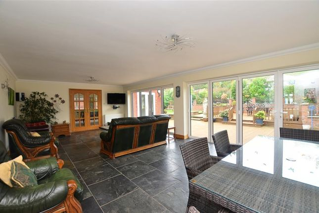 Thumbnail Detached house for sale in Cliff Promenade, Broadstairs, Kent