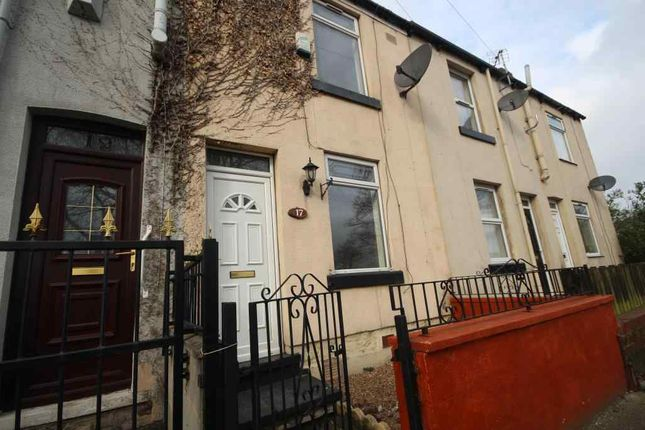 Thumbnail Terraced house to rent in Pindar Oaks Street, Barnsley