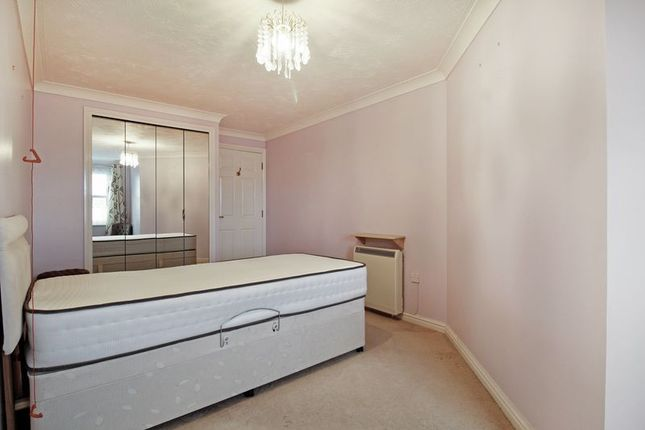 Bedroom of Imperial Court, Clacton-On-Sea CO15