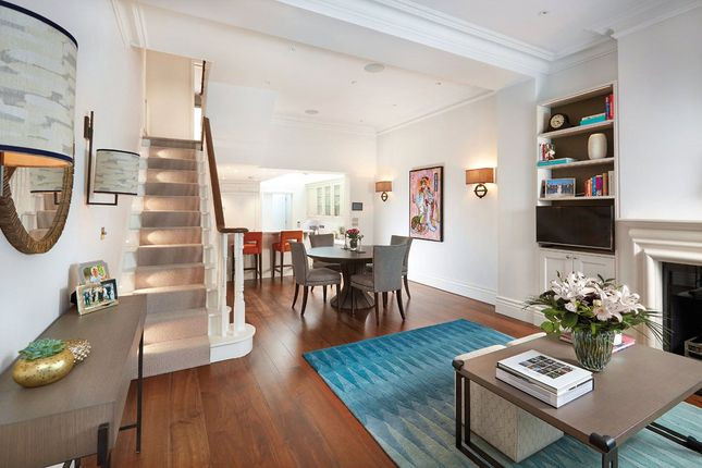 5 bed terraced house for sale in Guthrie Street, Chelsea, London