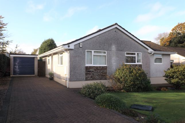 Thumbnail Detached bungalow for sale in Cormorant Drive, St. Austell