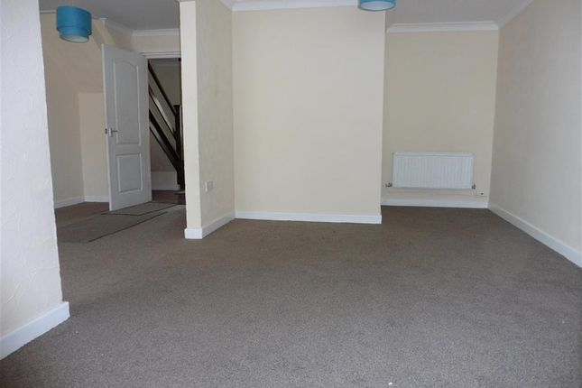 Thumbnail Semi-detached house for sale in Nutbourne Road, Hayling Island, Hampshire