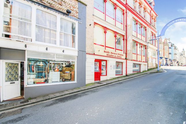 Thumbnail Office for sale in Fore Street, Ilfracombe