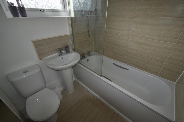Bathroom of Poplar Close, Warmley, Bristol BS30