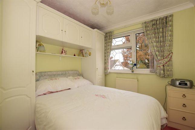 Bedroom 2 of Spellbrook Close, Wickford, Essex SS12