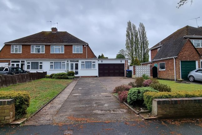 Thumbnail Property to rent in Pear Tree Road, Great Barr, Birmingham