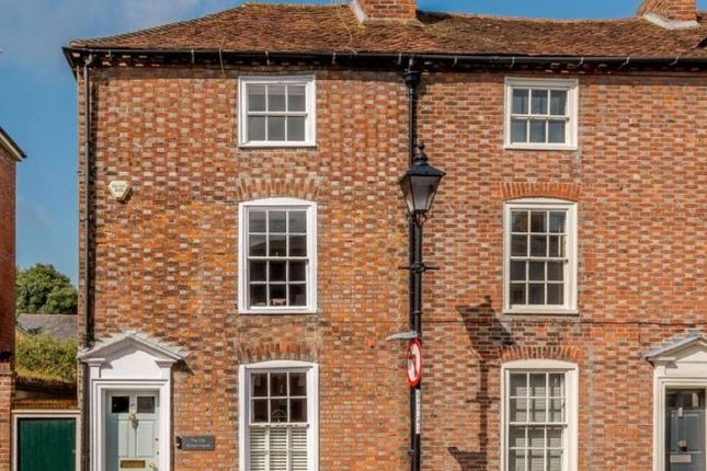 Thumbnail Detached house to rent in St. Johns Street, Chichester, West Sussex