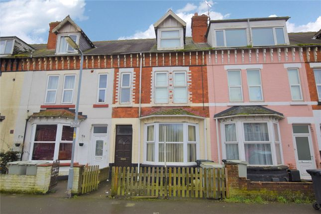 Front of Brunswick Drive, Skegness, Lincolnshire PE25