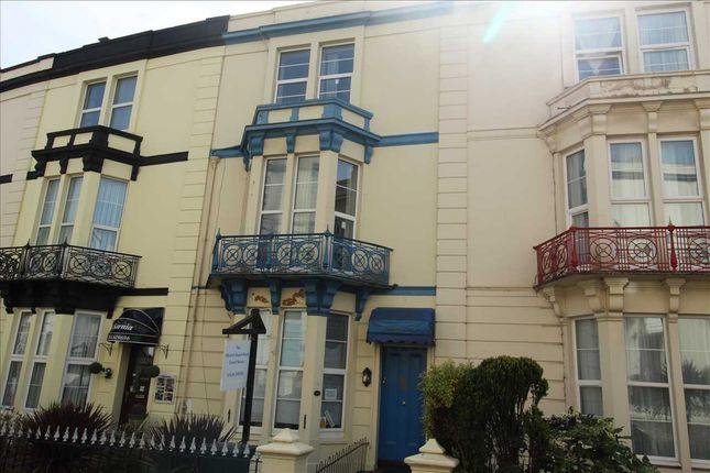 Thumbnail Terraced house for sale in Upper Church Road, Weston-Super-Mare, Weston-Super-Mare
