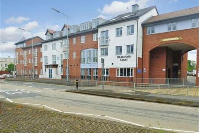 Flat for sale in Wolverhampton Road, Stafford