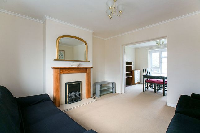 Thumbnail Flat to rent in Southend Crescent, London