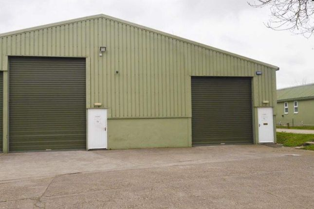 Thumbnail Light industrial for sale in 5B Glebe Farm, Brackley