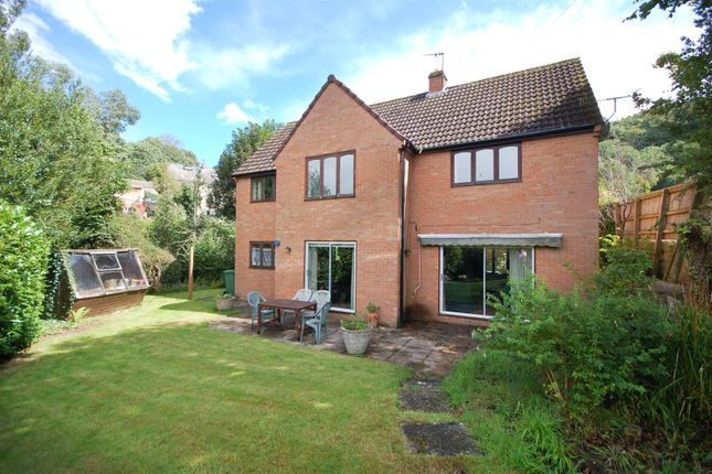 Thumbnail Detached house for sale in Kingscourt Lane, Kingscourt, Stroud