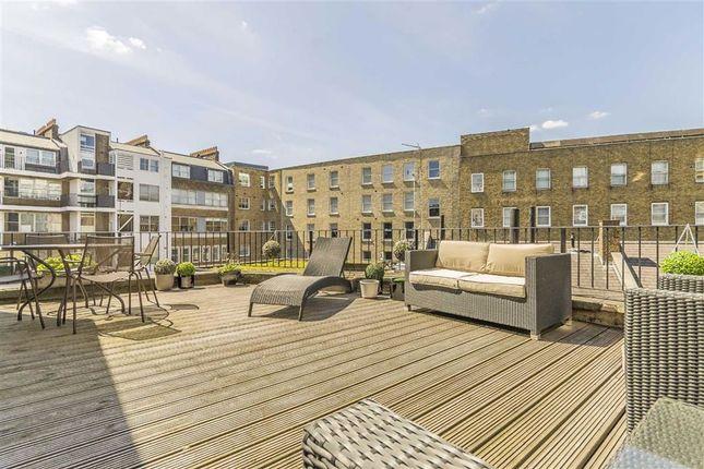 Thumbnail Flat for sale in Hallam Street, London