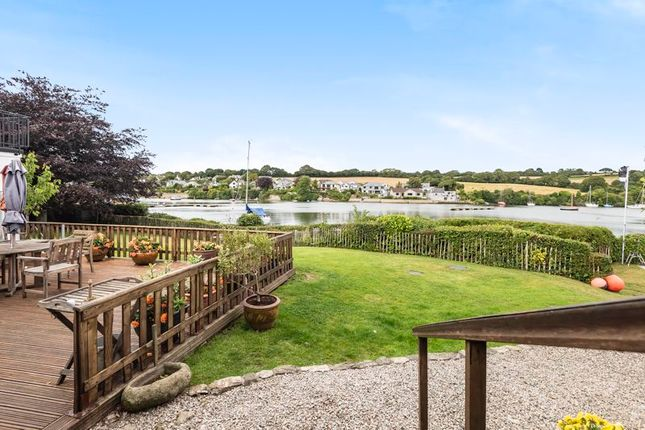 Waterside of Mylor Bridge, Nr Truro And Falmouth, Cornwall TR11