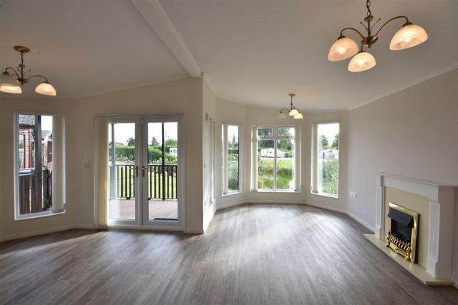 Living Room Area of Great North Road, Cromwell, Newark NG23