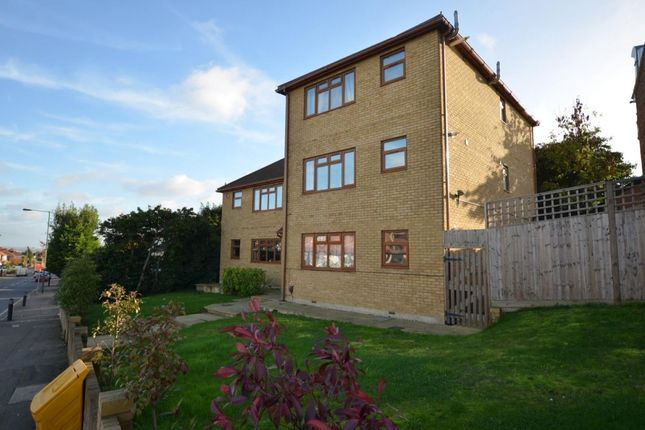 Thumbnail Flat to rent in Mayplace Road East, Bexleyheath