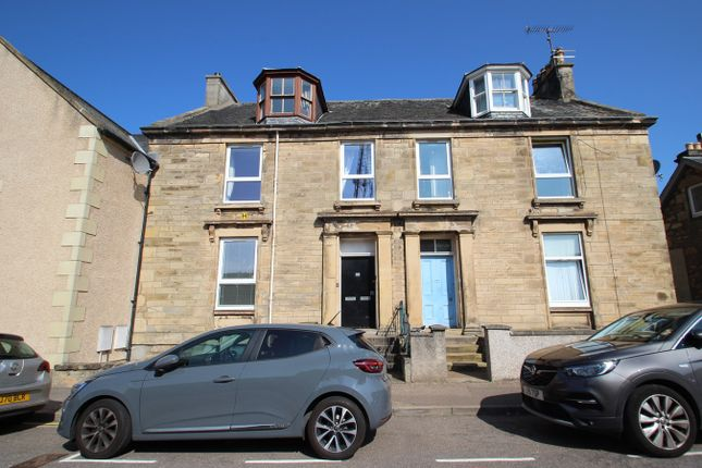 Thumbnail Town house for sale in North Guildry Street, Elgin