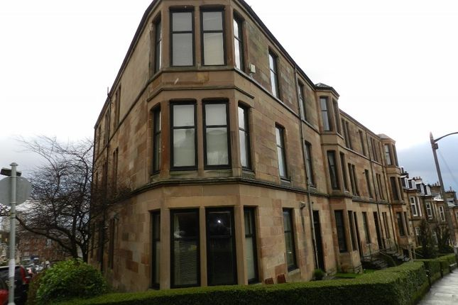 Thumbnail Flat for sale in Cathkin Road, Langside Road, Glasgow