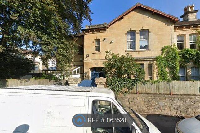 Thumbnail Flat to rent in Redland, Bristol