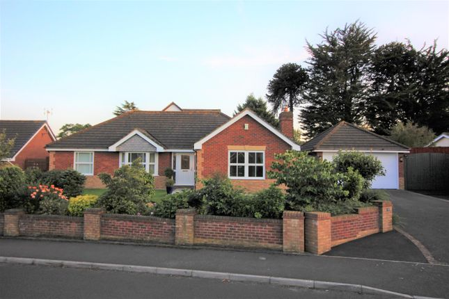 Thumbnail Bungalow for sale in Cooks Gardens, Wraxall, Bristol