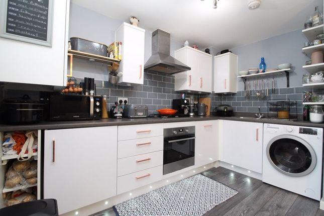 Kitchen/Diner of Oxford Blue Way, Stewartby MK43