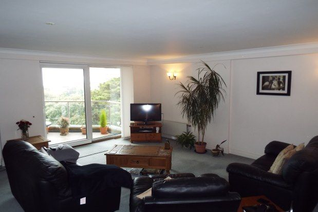 Thumbnail Flat to rent in 91 Manor Road, Bournemouth