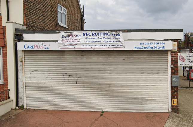 Thumbnail Retail premises for sale in Mountfield Road, Eastbourne