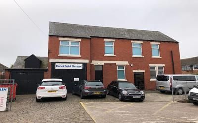 Thumbnail Office to let in Rear Of 216, Red Bank Road, Bispham, Blackpool, Lancashire
