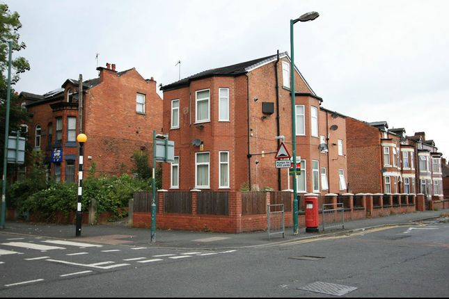 Thumbnail Flat to rent in East Road, Manchester