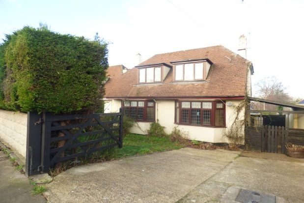 Thumbnail Property to rent in Ringwood Road, Parkstone, Poole