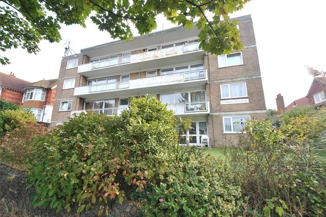 Thumbnail Flat for sale in Upper Sea Road, Bexhill-On-Sea, East Sussex