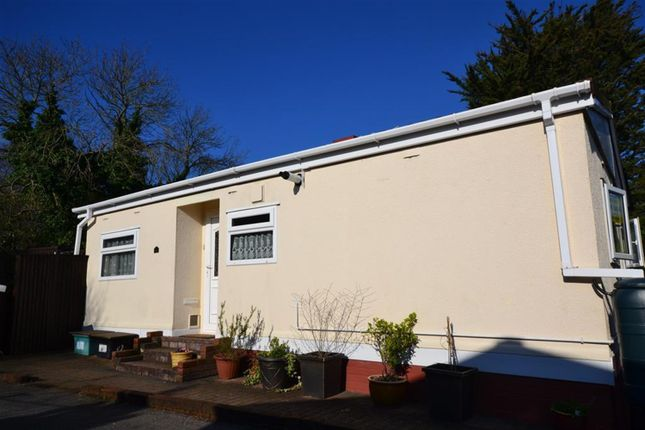 Thumbnail Detached house for sale in The Firs, Bakers Hill, Exeter