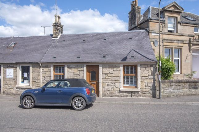 Thumbnail Bungalow for sale in Main Street, Cambusbarron, Stirling
