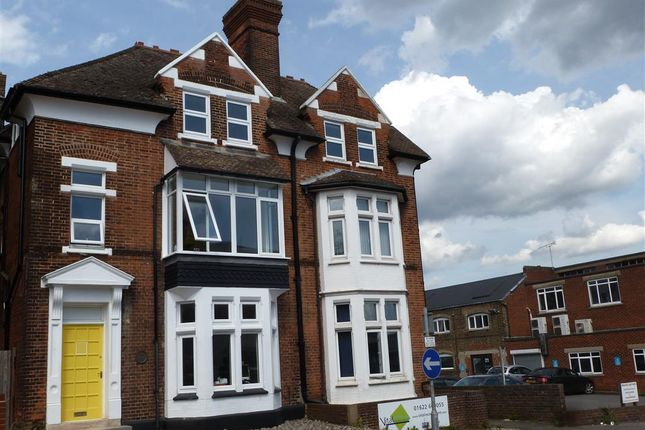 Thumbnail Flat to rent in Tonbridge Road, Barming, Maidstone