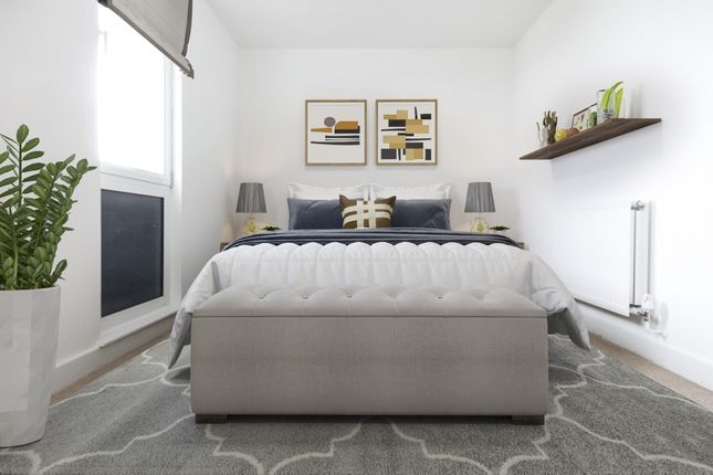 Bedroom of High Street, London E15