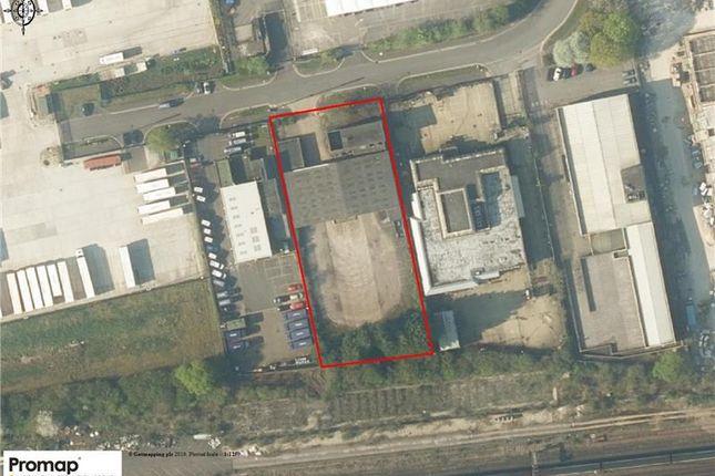 Thumbnail Land for sale in 137 Pelton Road, Basingstoke, Basingstoke