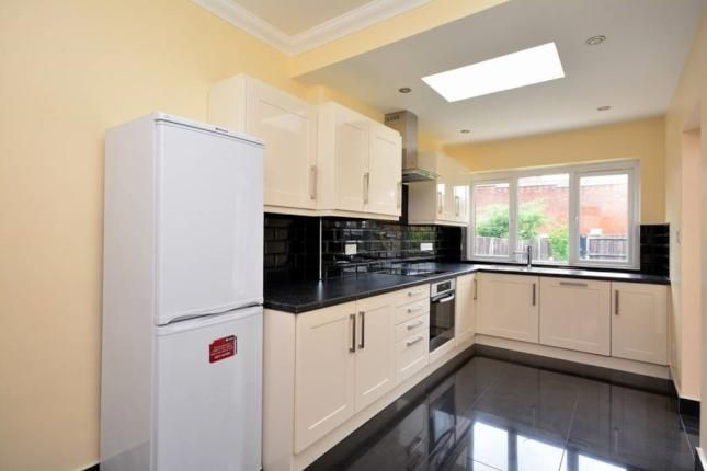 Thumbnail Terraced house to rent in Greenend Road, Chiswick