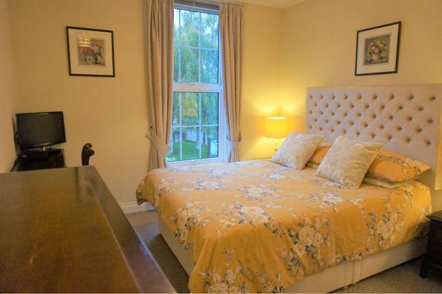 Bedroom One of 1 Friday Street, Minehead TA24