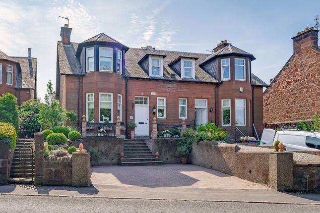 Thumbnail Property for sale in Holmston Road, Ayr