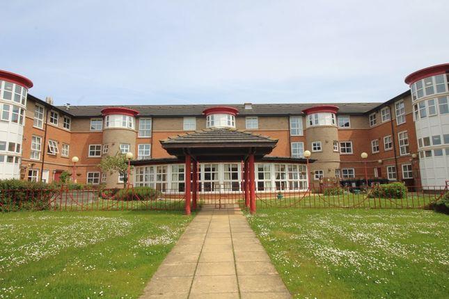 Thumbnail Flat to rent in Schooner Court, Hartlepool
