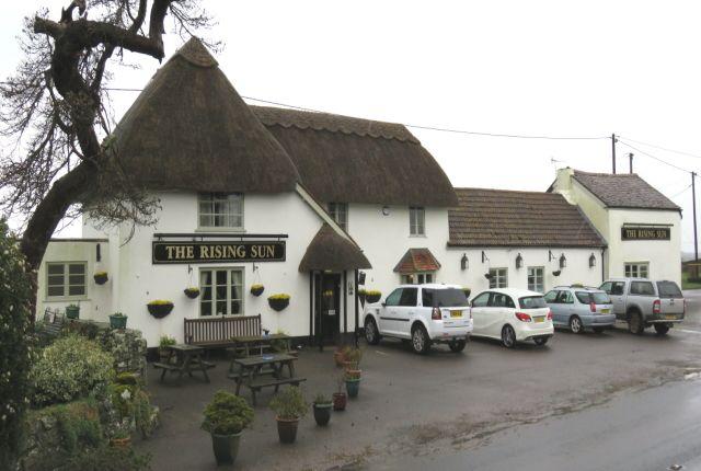 Thumbnail Pub/bar for sale in Salisbury Road, Shaftesbury