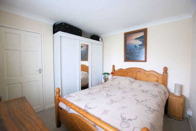 Bedroom 1 of Meadowbank Road, Fareham PO15