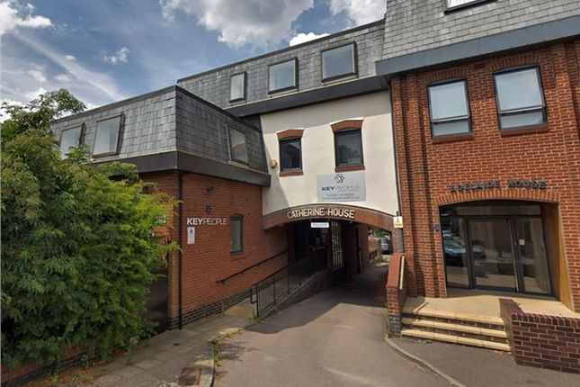 Thumbnail Office to let in Catherine House, Adelaide Street, St Albans, Hertfordshire