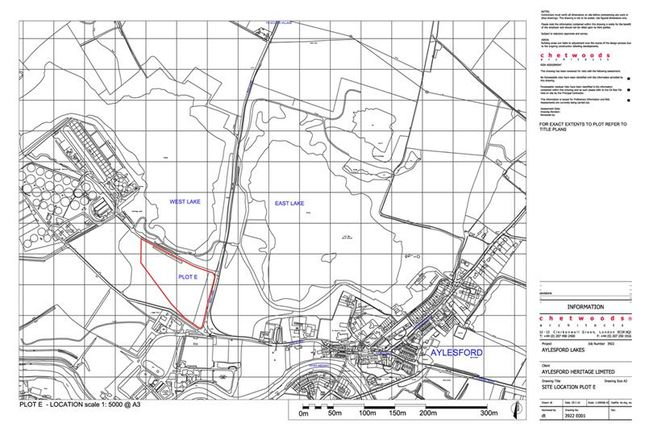 Thumbnail Land for sale in Aylesford Priory, High Street/Bull Lane, Aylesford, Kent, UK