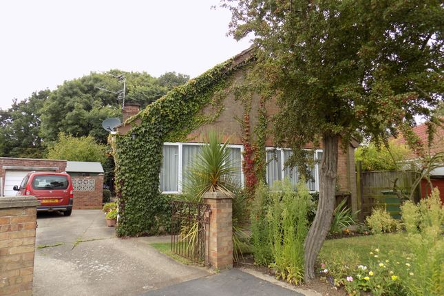 Thumbnail Bungalow for sale in Sonja Crest, Immingham