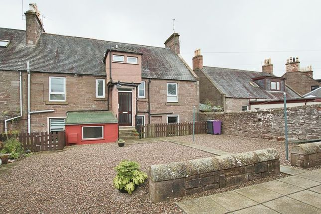 Thumbnail Flat for sale in Dalhousie Street, Brechin